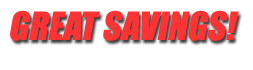 consumer auto parts customer coupon